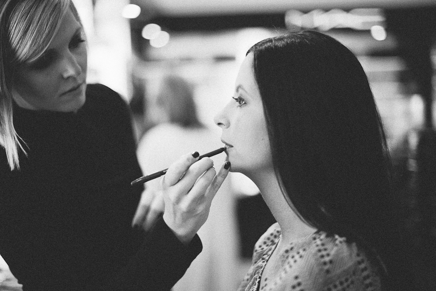 Mac, Bride, getting ready, makeup, Birmingham Alabama