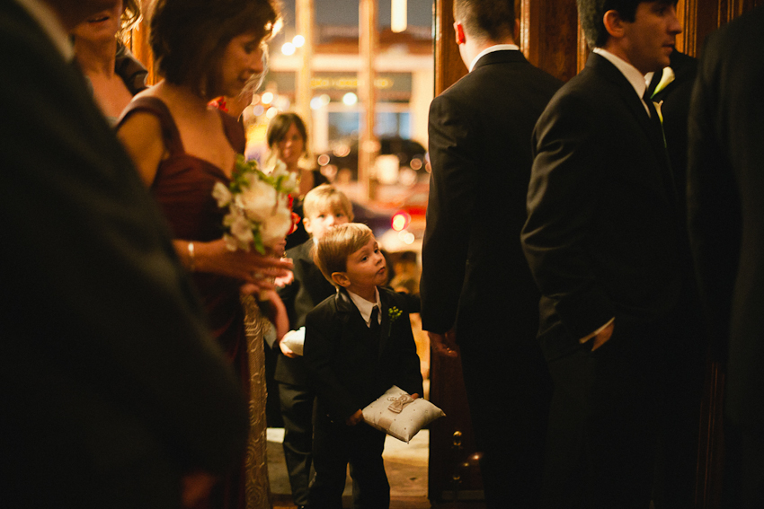 ring bearer, Third Presbyterian Church, Birmingham Alabama