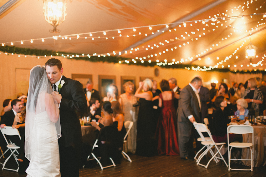 Gabrella Manor, birmingham alabama, wedding reception, first dance