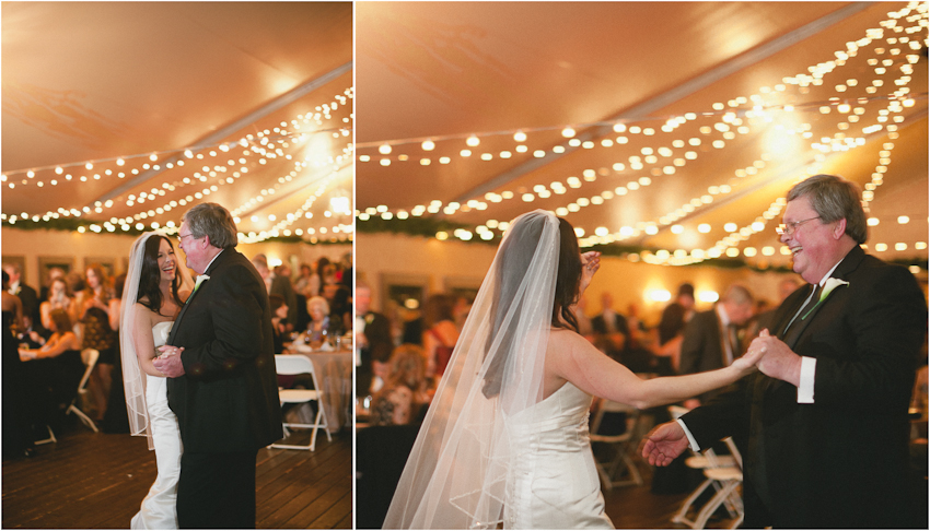 Gabrella Manor, birmingham alabama, wedding reception, father daughter dance