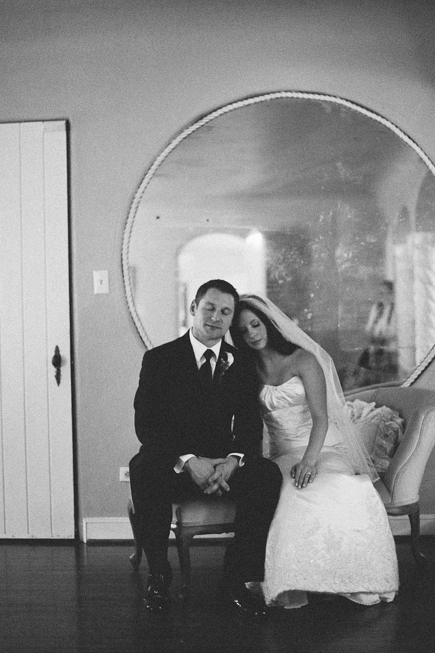 Gabrella Manor, birmingham alabama, bride and groom portrait